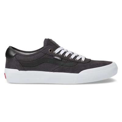 Vans Chima Pro 2 Obsidian/Drizzle