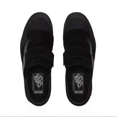 Vans Slip-On EXP Pro Blackout
