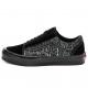 Vans Vault OG Old Skool LX (Static Print) Black/Black