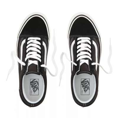 Vans Old Skool 36 DX (Anaheim Factory) Black