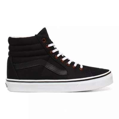 Vans Sk8-Hi (Tort) Black