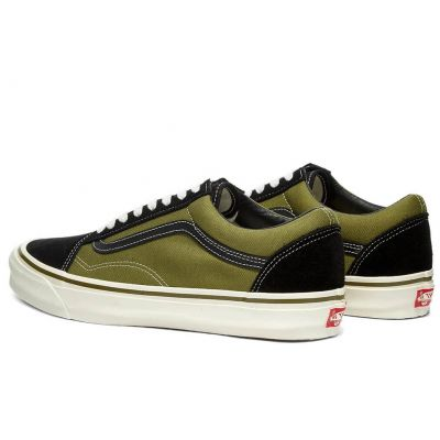 Vans Vault OG Old Skool LX Black/Lizard