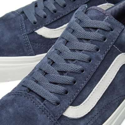 Vans Old Skool (Pig Suede) Parisian Night