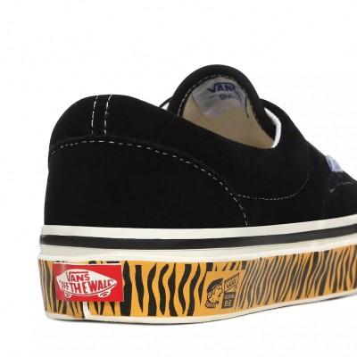 Vans Era 95 DX (Anaheim Factory) OG Black Suede/OG Tiger Tape