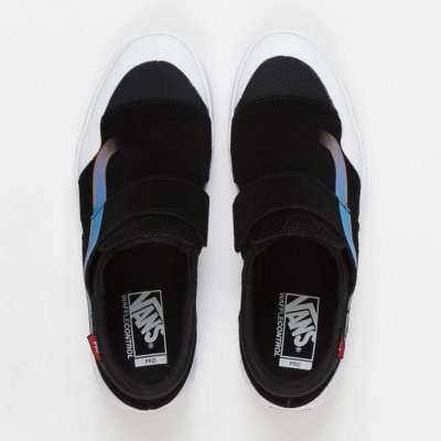 Vans Slip-On EXP Pro Black/Primary