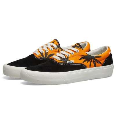 Vans Vault Era LX (Vssl) Oriole/Black