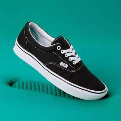 Vans ComfyCush Era (Classic) Black/White