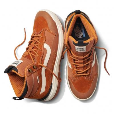 Vans Ultrarange EXO HI (MTE) Pumpkin Spice