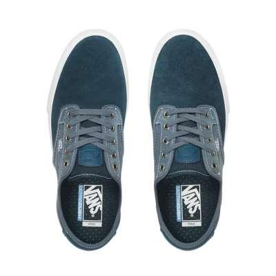 Vans Chima Pro (Mirage) Blue