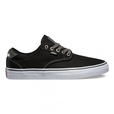 Vans Chima Ferguson Pro Black/Charcoal