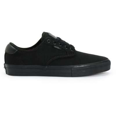 Vans Chima Ferguson Pro (Guate Stripe) Black