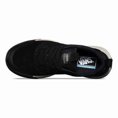 Vans Ultrarange MTE Black/Peyote