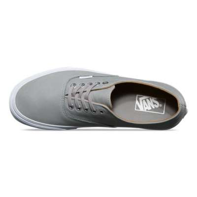 Vans Authentic Decon (Premium Leather) Wild Dove