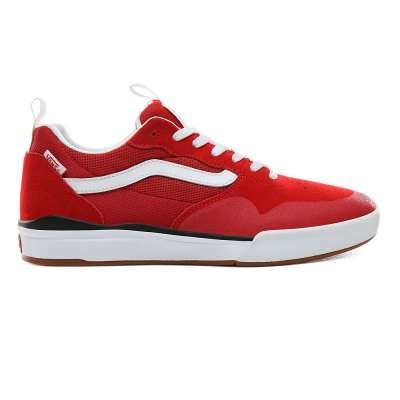 Vans Ultrarange Pro 2 Racing Red