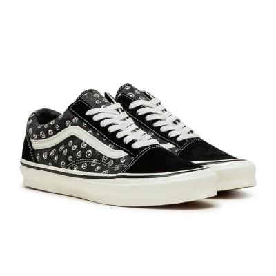 Vans Vault OG Old Skool LX Swirl/Black