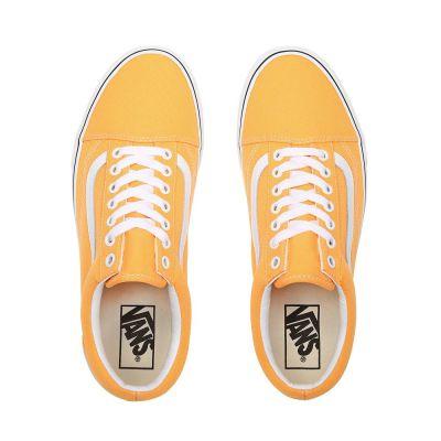 Vans Old Skool (Neon) Blazing Orange