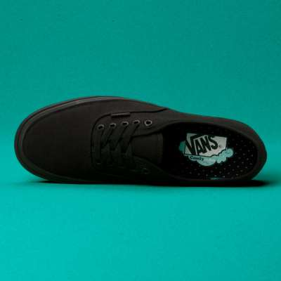 Vans ComfyCush Authentic Black/Black
